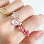つける指ごとの意味を知って、もっと楽しく指輪を選ぼう!
