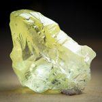 ヘリオドール*いくつもの名前を持つ魅力的な宝石