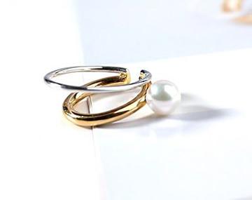 あこや真珠のイヤカフで叶える自由なおしゃれ、誰にも真似できないコーディネート