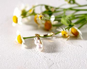 理想の貴方を作り上げる、情熱あふれるあこや真珠のジュエリー