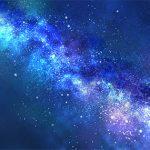 星に願いを込めて、天の川や流れ星が見えるロマンティックな宝石